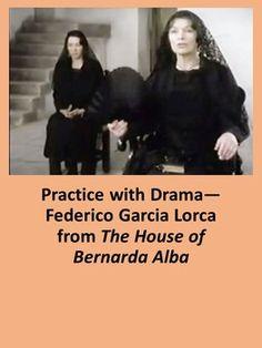 "The Character of Bernarda Alba in Lorca's ""The House of Bernarda Alba"" Essay Sample"