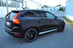 1000+ images about Volvo XC60 on Pinterest | Volvo, SUVs and Best compact suv