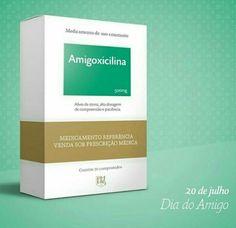Dia do amigo Farmacêutico