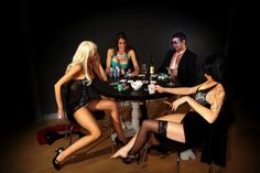 Play your favorite` game us and also get the best deals of rake with calculator Tags:  #strip poker #cards #gambling #women #alcohol #beer #scotch #martini #cigar #flush #hold'em #chips