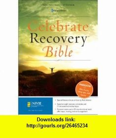 Celebrate Recovery Bible, New International Version (9780310928492) John Baker , ISBN-10: 0310928494  , ISBN-13: 978-0310928492 ,  , tutorials , pdf , ebook , torrent , downloads , rapidshare , filesonic , hotfile , megaupload , fileserve