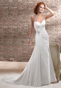 Maggie sottero cassia wedding dress