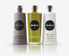 BOB STUDIO » Agiolia organic products