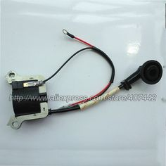 BRUSH CUTTER IGNITION COIL