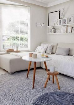 our tiny living room compact furniture and modern ideas for decorating small apartments and homes