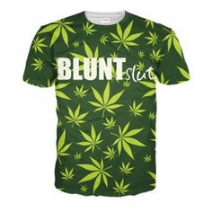 Blunt Slut T-Shirt