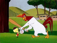 Rock! Shock! Pop! - Looney Tunes Super Stars: Foghorn Leghorn And Friends