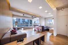 Apartamento Polidance,© Quadra 2 Fotografia