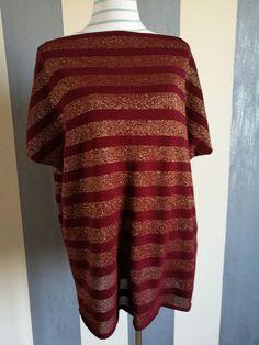 abito maxi maglia di CactusDesignCose su Etsy