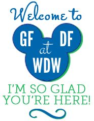 Great site for those needing Gluten-Free and Dairy-Free options at Walt Disney World!