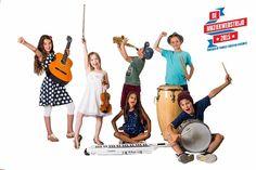 Laat je kind meedoen aan de nationale muziekwedstrijd van het Prinses Christina Concours. Niet enkel virtuozen maken kans, lees het hier!