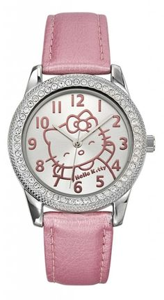 Hello Kitty Fine Jewelry Watches for Women