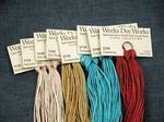 Weeks Dye Works' 6 strand floss