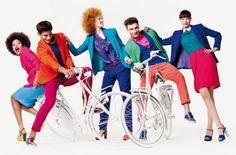 United Colors of Benetton – Printemps Été 2012 #1