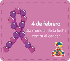 Globos Payaso a favor de la lucha del cancer / Globos Payaso in favour of the fight against Cancer
