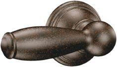 Amazon.com: Moen YB2201ORB Brantford Tank Lever, Oil Rubbed Bronze: Home Improvement