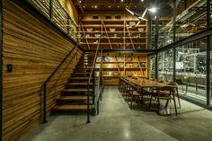 Starbucks' Willy Wonka Coffee Factory
