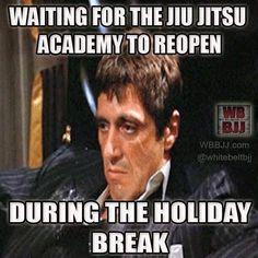 Martial arts humor Bestofbjj's photo on Instagram