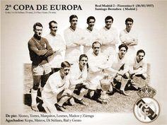 Segunda edición de la Copa de Campeones de Europa de fútbol, organizada por la UEFA. Se disputó entre octubre de 1956 y mayo de 1957, con la participación inicial de 22 equipos, representantes de 21 federaciones nacionales diferentes.  La competición fue ganada por segunda vez consecutiva por el Real Madrid, que derrotó en la final a la ACF Fiorentina, disputada en el mismo Estadio Santiago Bernabéu de Madrid, y siendo el primer equipo que ganaría la Copa de Europa en su propio estadio.