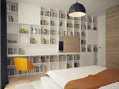 Apartment in Kiev. on Behance