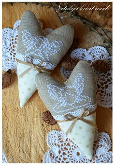 heartmade: Зимові ангели