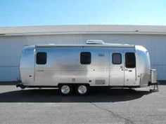 2003 Airstream Travel Trailer - $4999 (worcester )