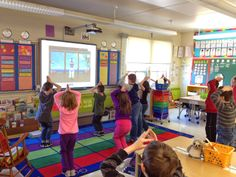 Mrs. Beattie's Classroom: Inclined Planes and Dancing Shoes