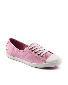 LACOSTE Ziane Sum Sneaker rosa € 69,90