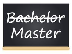 Chances of graduate school or a job with just my bachelor's?