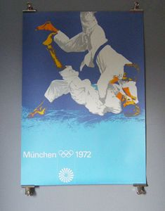 otl aicher on pinterest munich 1972 olympics and pictogram. Black Bedroom Furniture Sets. Home Design Ideas