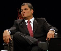 In the latest on the situation with the WikiLeaks founder, Ecuadorian President Rafael Correa has recalled his U.K. ambassador to discuss Julian Assange's bid for political asylum.    Read more: http://www.digitaljournal.com/article/327215