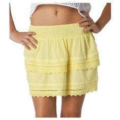 O`Neill Juniors Gretchen Pullon Skirt $34.29 - $39.45