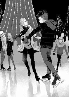 ask Submit a post Multifandom: Yuri! on Ice, Dragon Age, Boku No Hero Academia, also heavily into writing Yuri On Ice, Yurio And Otabek, Yuri Plisetsky, Wattpad, Character Aesthetic, Dragon Age, Guys And Girls, Boku No Hero Academia, Anime Couples
