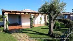 Residence Mare Verde Agrustos - Budoni - Porto Ottiolu - Sardegna