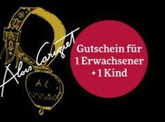 Gewinne im books.ch Wettbewerb gratis Eintritte (Erwachsener und Kind) für die Alois Carigiet-Ausstellung im Landesmuseum Zürich!  Gewinne hier deine Gutscheine: http://www.gratis-schweiz.ch/gewinne-gratis-eintritte-fuer-die-alois-carigiet-ausstellung/