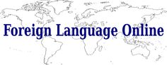 Learn a foreign language without leaving your home computer. They have Spanish, French and ESL courses! Classes are affordable and given to all ages!