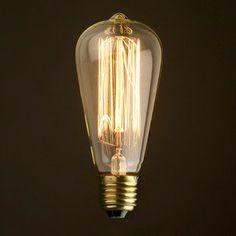 Industrial bulb