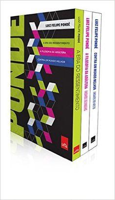 Pondé - Caixa - Livros na Amazon.com.br