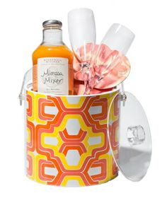 Mothers Day Gift Basket Ideas karendaly