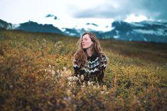 Get Lost in Nature with Elizabeth Gadd