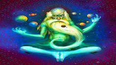 Progressive Psytrance Mix - Galactic Mantra