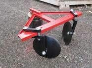 Homemade hill maker Lawn Equipment, Garden Equipment, Metal Projects, Welding Projects, Farm Tools, Garden Tools, Homemade Trailer, Cool Things To Build, Yard Tractors