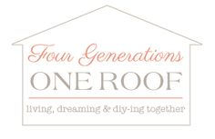 How to reupholster a chair {tutorial + video}   Four Generations One RoofFour Generations One Roof