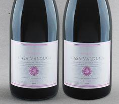Romantismo: Casa Valduga Reserva Blush Rosé 25 meses #vinho #espumante #casavalduga #chardonnay #pinotnoir #desconto