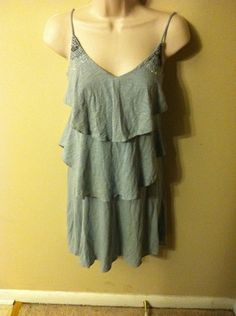 American Eagle Outfitters Womens Size Small Dress Tank | eBay