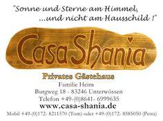 Privater Gastgeber- CASA SHANIA – Google+