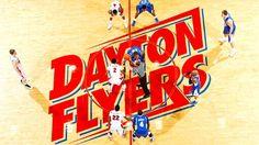D-A-Y-TTTTT-O-O-O-O-N DAYTON! FLYERS! GO UD!