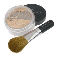 How to Clean Bare Mineral Makeup Brushes