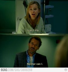 House being House... I love this episode!!!!!!!!!