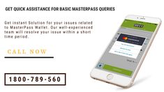 get instant solution for your Queries related to MasterPass Chip Card. Dial MasterPass Technical Support Number and get an answer for your all queries. Chips, Australia, Number, Touch, Wallet, Potato Chip, Handmade Purses, Purses, Diy Wallet